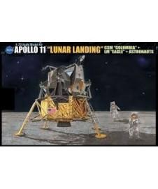 """APOLO 11 """"LUNAR LANDING"""""""