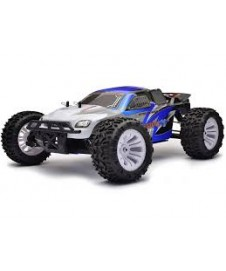 MONSTER CARNAGE 1/10 NITRO 4WD RTR-COMPLETO