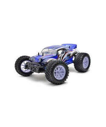 MONTER BUGSTA 1/10 BRUSHED 4WD RTR 2.4 G. COMPLETO