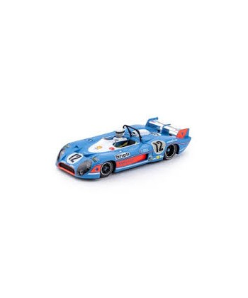 MATRA-SIMCA MS 670B , 12 LeMANS 73