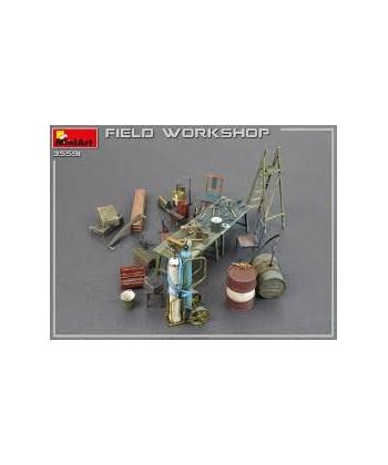 FIELD WORKSHOP
