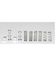 SUSPENSION COMPLETA DE ALUMNIO KIT