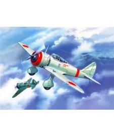 Caza Japones Ki-27 B