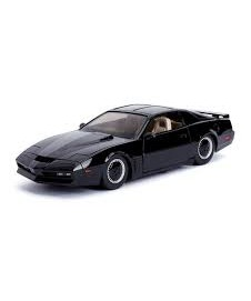 KNIGHT RIDER 1/24 METAL CON LUZ