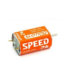 MOTOR SPEED 24 19000 Rpm 190 Gm NARANJA