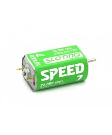 MOTOR SPEED 7 22000 Rpm 330Gr