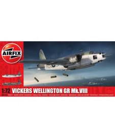AVION VIKERS WELLINGTON GR MK. VIII