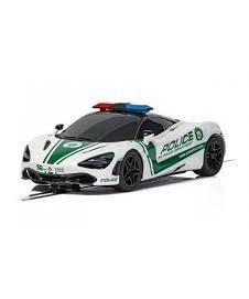 McLAREN 720S POLICE CAR