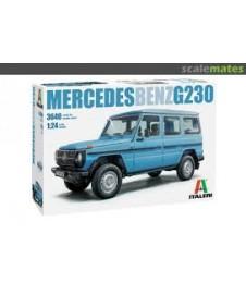 MERCEDES BENZ G 230