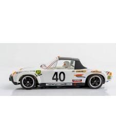 PORSCHE 914/6 GT UPGRADE CIRCUITO I