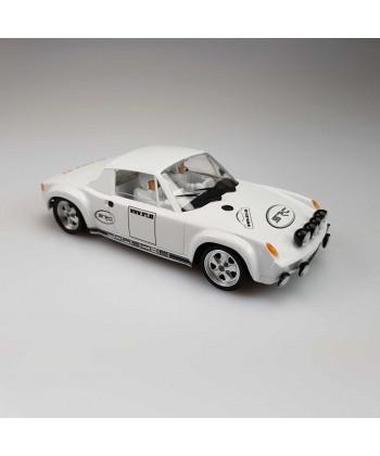 PORCHE 914/6 GT UPGRADE RALLY I