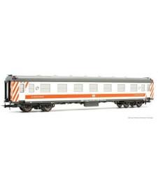 VAGON RENFE REGIONALES S-1034 COCHE AUXILIAR
