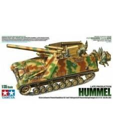 TANQUE HUMMEL
