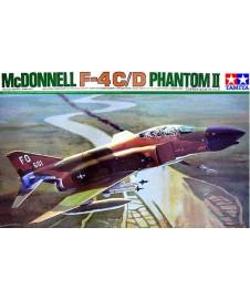 McDONELL F-4C/D PHANTOM II