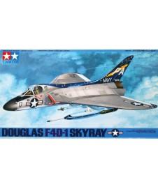 DOUGLAS F4D-1 SKYRAY
