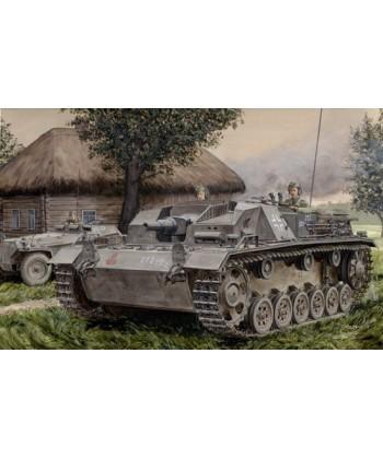 SD.KFZ 142 STUG.III