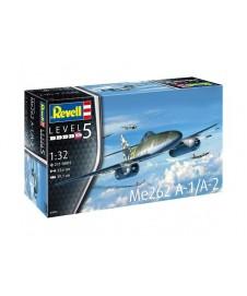 ME262 A-1/A-02