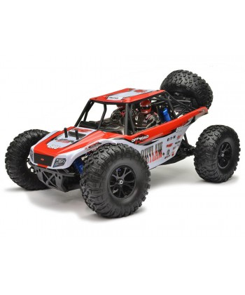 BUGGY OUTLAW 4X4 BRUSHED RTR