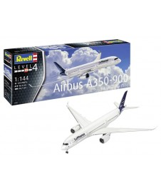 AIRBUS A350-900 LUFTHANSA 1/144