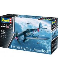 FW190 A-8/R-2 STURMBOCK