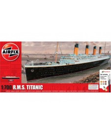 RMS. TITANIC