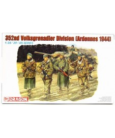 GERMAN 352ND DIVISION