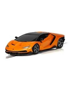LAMBORGHINI CENTENARIO ORANGE