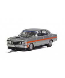 FORD XW FALCON SILVER FOX
