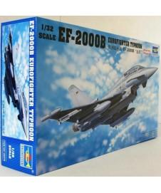 EF-2000B AUROFIGHTER TYPHOON