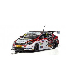 VW CC 2018 BRITISH TOURING CAR CHAMPION