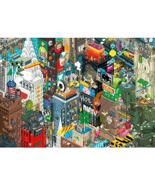 EBOY NEW YORK QUEST 1000 P.