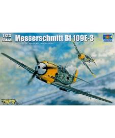 MESSERSCHMITT BF109-E3