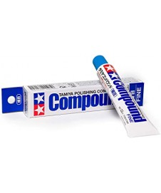 Tamiya Polishing Compound