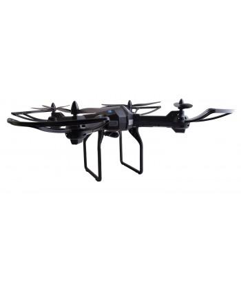Drone Copter 40 Cm. Con Camara Hd 720, 6 Axis Copmpleto.