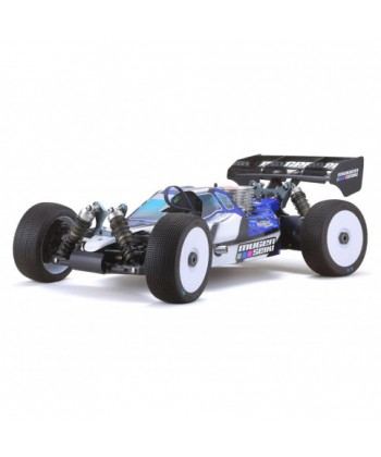 MUGEN MBX8 WORLD EDITION 1/8 TT. GAS