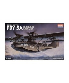PBY-5A BLACK CAT