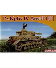 PZ.KPFW.IV AUSF.F1 F