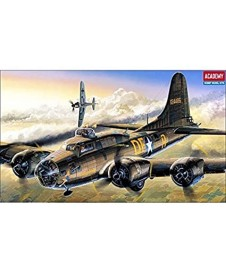 B17F FLYING MEMPHIS BELE
