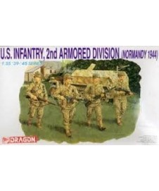US INFANBTRY 2ND ARMORED