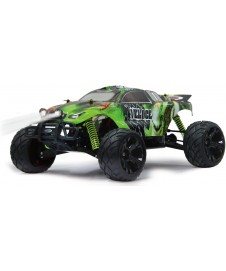 BUGGY ELECTRICO 1/10 VELOCE MONSTER ECO, COMPLETO