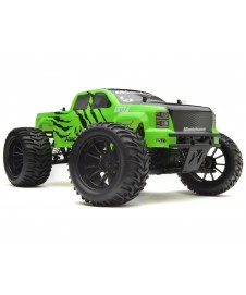 COCHE RC TRUCK RTR 1/10 4WD, COMPLETO CON BAT. Y CARGADOR