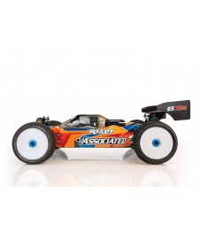 ASSOCIATED RC8B3.2 1/8 TT GAS, NOVEDAD