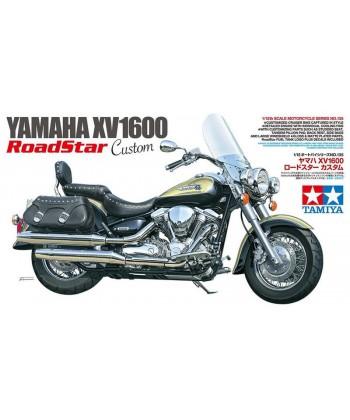 YAMAHA DOASSTAR XV1600 CUSTOM