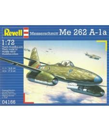 MESSERSCHMITT ME 262 A LA
