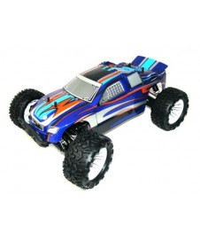 MONSTER BLADE RTR 4WD GAS, COMPLETO