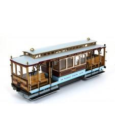 SAN FRANCISCO tranvía