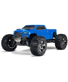 BIG ROCK ARRMA CREW CAB MONTER TRUCK 3 S