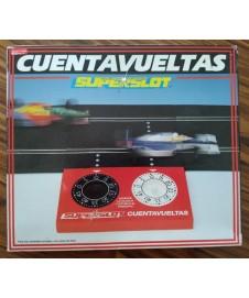 CUENTAVUELTAS SUPERSLOT MECANICO