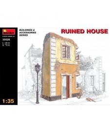 RUNER HOUSE