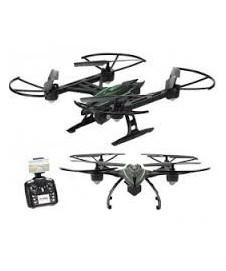 DRONE EXPLORER CON CAMARA 2,4 GHZ.